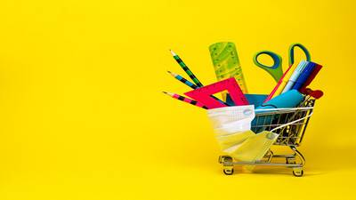 Families, teachers cut costs on school supplies during sales tax weekend