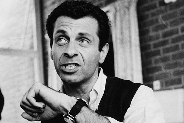 Comedian Mort Sahl dies at 94