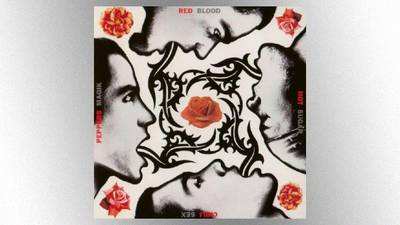 Do a little dance & drink a little water: Red Hot Chili Peppers' 'Blood Sugar Sex Magik' turns 30