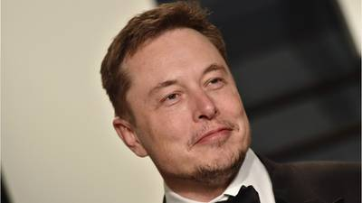 Elon Musk commits $50M to St. Jude fundraiser after Inspiration4 crew completes space flight