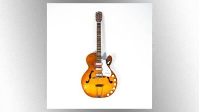 Billy Corgan selling studio- and tour-used Smashing Pumpkins gear