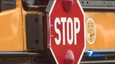 Bus Stop Laws: When to stop, and when you don't have to