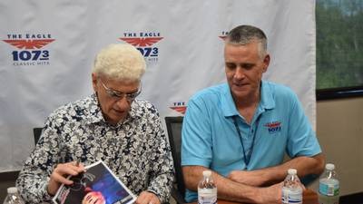 Dennis DeYoung Meet and Greet Photos