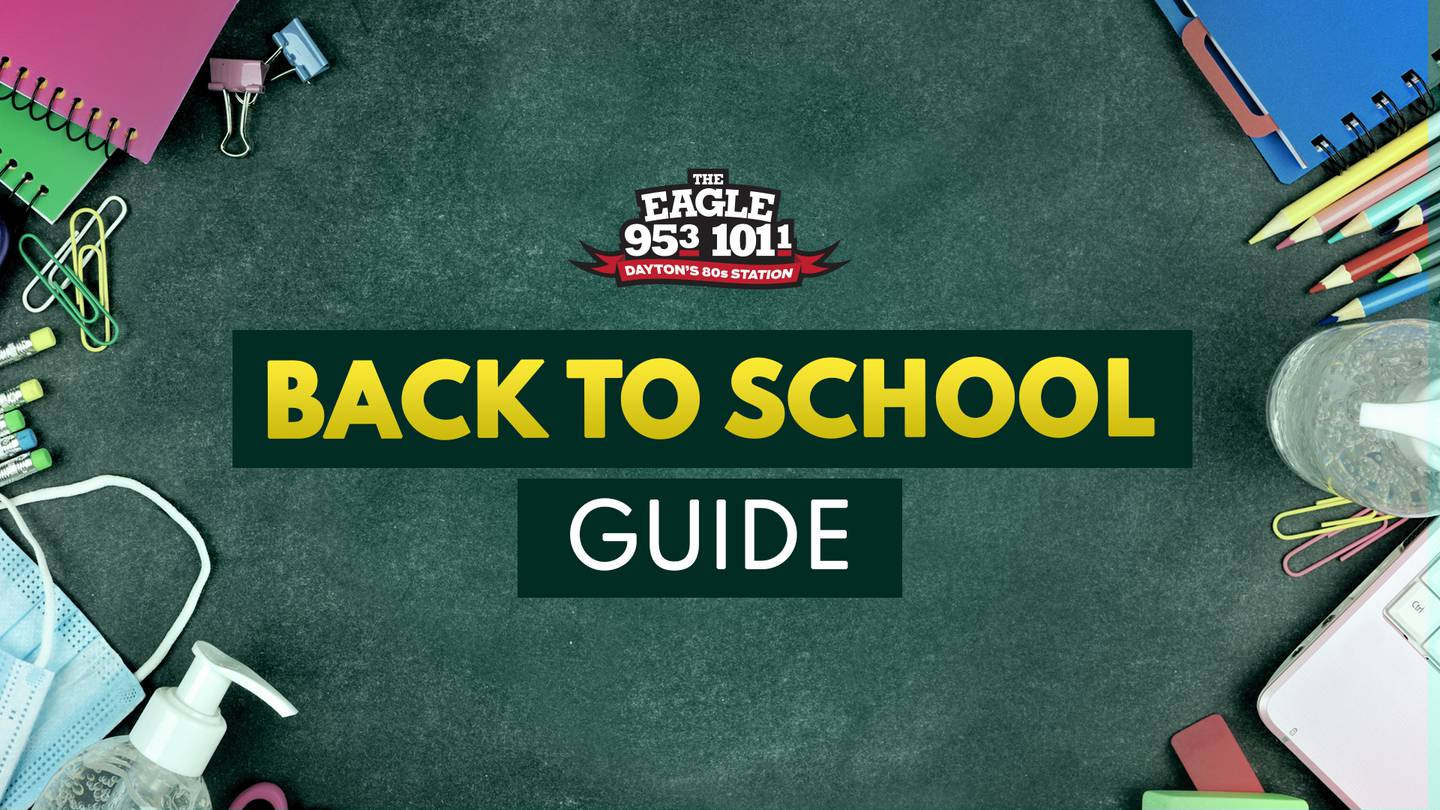 Back To School: Everything You Need To Know
