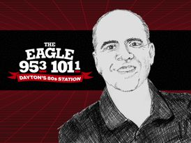 The Eagle Morning Drive with Chris Collins