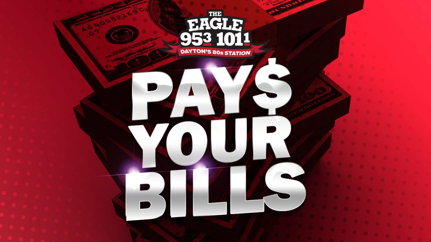 We're Giving Away $1,000 5x Every Weekday!